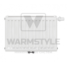 Стальной панельный радиатор Vogel&Noot PROFIL T6  33VM 1600x166x500 мм