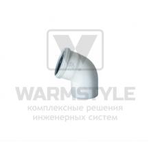 Отвод REDI Phonoline 67° d90 (уплотненный)
