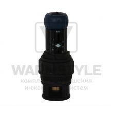 Встраиваемый редуктор давления для фильтров Ratio FF и Ratio FR (холодная вода) SYR