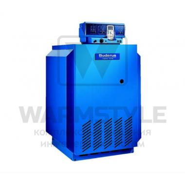 Напольный газовый котёл Buderus Logano G234-55 WS