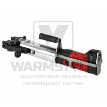 Пресс инструмент ACO401, диаметр до 168,3 мм Novopress