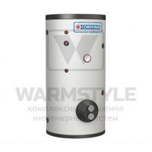Бойлер косвенного нагрева Cordivari BOLLY 1 ST WB/WC (400 литров)