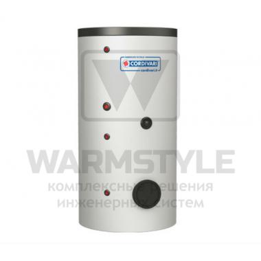 Бойлер косвенного нагрева Cordivari BOLLY 1 ST XB/XC INOX (1500 литров)
