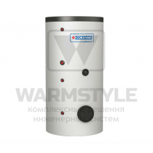 Бойлер косвенного нагрева Cordivari BOLLY 2 ST XB/XC INOX (800 литров)