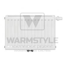 Стальной панельный радиатор Vogel&Noot PROFIL T6 33VM 600x166x600 мм