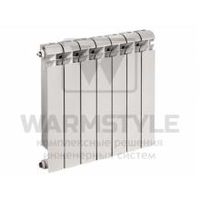 Биметаллический радиатор Global Style 500 (575х560х80)