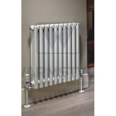 Алюминиевый радиатор Global ECOS 500 (568х650х95)