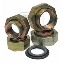 Резьбовое трубное соединение для UPS 20 Медь (комплект)