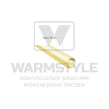 Труба для водоснабжения TECEfleх PE-Хc ∅ 25 х 3,5 мм х 50 м