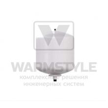 Мембранный расширительный бак для систем водоснабжения Cosmo 8 литров