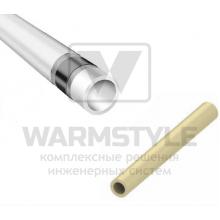Труба для поверхностного отопления TECEflex PE-MDXc/EVOH/PE-MDXc ∅ 16 x 2,1 мм x 200 м