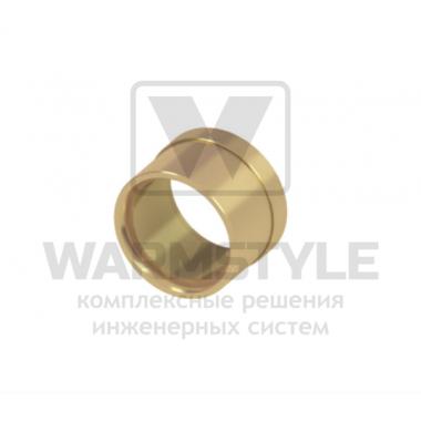 Пресс-втулка для универсальной многослойной трубы TECE ∅ 40 мм