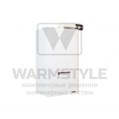 Настенный газовый котёл Frisquet Hydromotrix Tradition D4JB45050