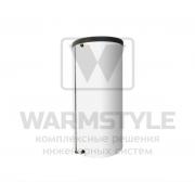 Обшивка для бойлера косвенного нагрева Cosmo E400 белая