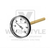 Термометр для баков-водонагревателей Buderus
