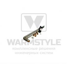 Соединительный трубопровод под отопительные котлы Logano G124 WS и баки Logalux L135 / L160