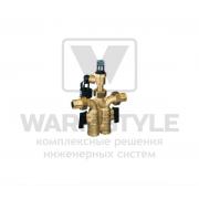 """Группа безопасности водонагревателя Buderus SG 160S 3/4"""""""