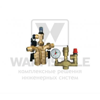 """Группа безопасности водонагревателя Buderus SG 160SD 3/4"""""""