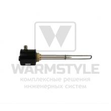 Электронагревательный элемент для баков-водонагревателей Buderus на 9,0 кВт