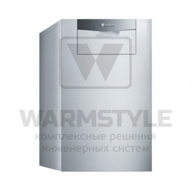 Напольный газовый конденсационный котёл Vaillant ecoCRAFT VKK 2006 / 3-E