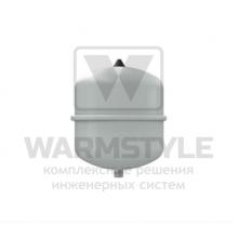 Мембранный расширительный бак для систем отопления Reflex NG 18 серый