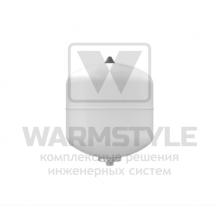 Мембранный расширительный бак для систем отопления Reflex NG 25 белый