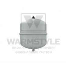 Мембранный расширительный бак для систем отопления Reflex NG 25 серый
