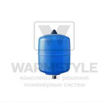 Мембранный расширительный бак для систем ГВС Reflex DE 18 синий