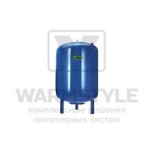 Мембранный расширительный бак для систем ГВС Reflex DE 60 синий