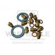 Комплект для перенастройки на сжиженный газ (B/P) U054-24, 24K