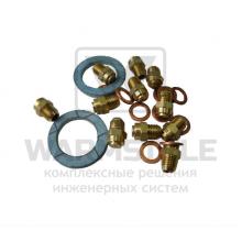Комплект для перенастройки на сжиженный газ (B/P) для котлов Logamax U052-24T, U054-24T