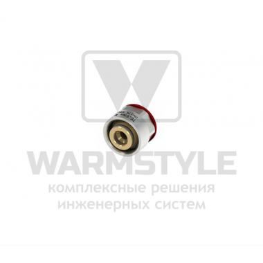 """Концовка разборная 3/4"""" (евроконус) для труб PE-Хc и PE-MDХc TECE ∅ 16 мм"""