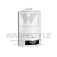 Газовый конденсационный котел Buderus Logamax Plus GB072-14