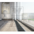 Внутрипольный конвектор Heatmann серии Line 110х250х1000 мм