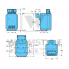 Напольный газовый котёл Buderus Logano G124-32 WS
